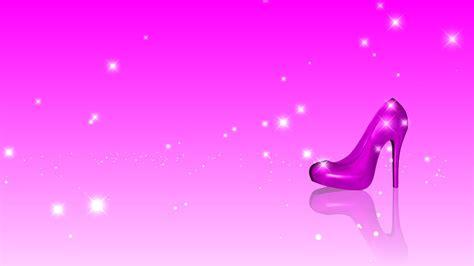 Fashion Princess Shoes Video Background De Quincea 241 Era Youtube Quinceanera Powerpoint Template