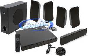 philips hts3565d high definition dvd home theater system with
