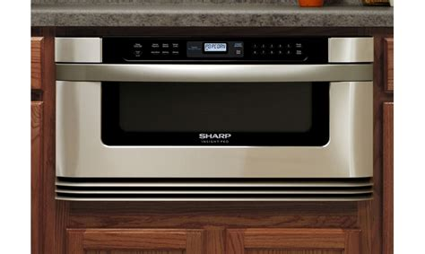 Drawer Microwave Sharp by Drawer Microwave Reviews