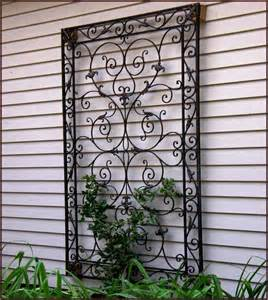 Your home improvements refference wrought iron wall decor