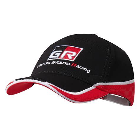 Clip Racing Cap Bagasi Belakang toyota gazoo racing wec team cap black hat headwear ebay