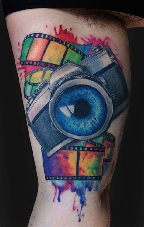 camera tattoos 25 best ideas about tattoos on small