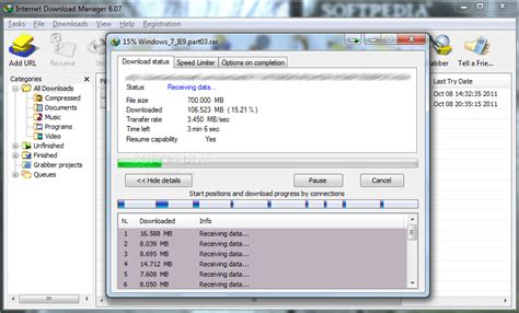 www download internet download manager download in one click virus free