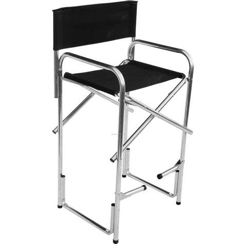 bar height folding folding directors chair bar height folding counter