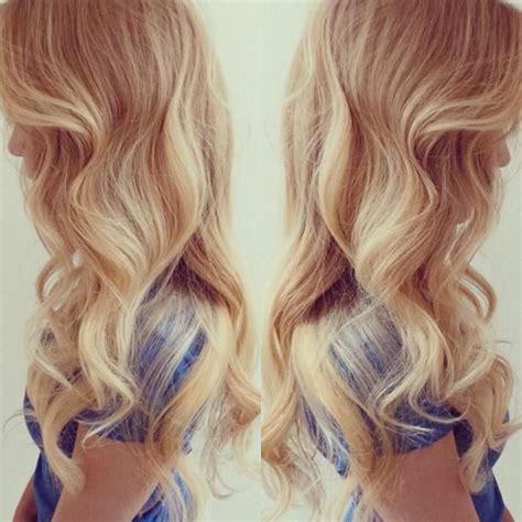blonde mixed colours sun kissed blonde few diff blondes golden platinum my