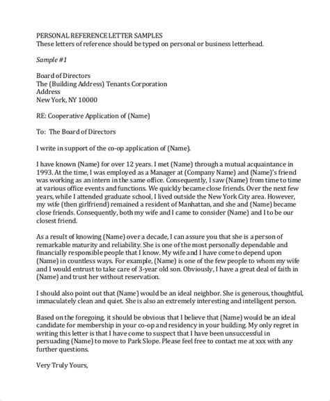 Business Reference Letter For Co Op co op reference letter docoments ojazlink