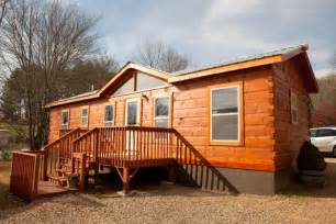 log cabin modular homes park model log cabin breckenridge park models chariot