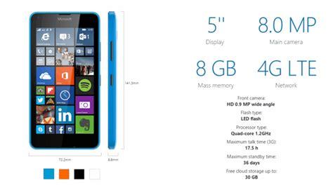 Microsoft Lumia 640 Lte Indonesia lumia 640 lte sedang turun harga kini hanya 400 ribuan saja windows c indonesia