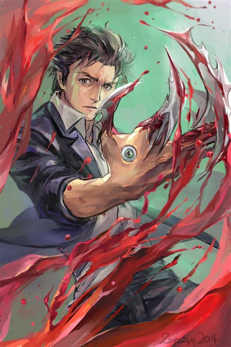anime parasyte parasyte by zzyzzyy on deviantart