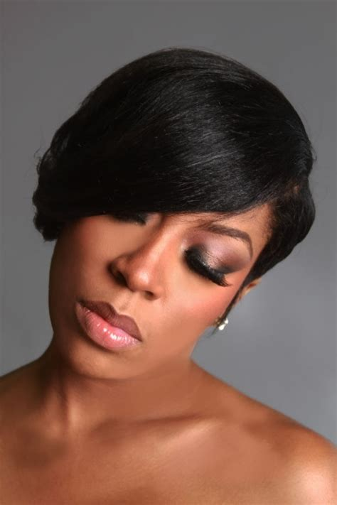 k michelle natural hairstyle k michelle make up and hair k michelle pinterest