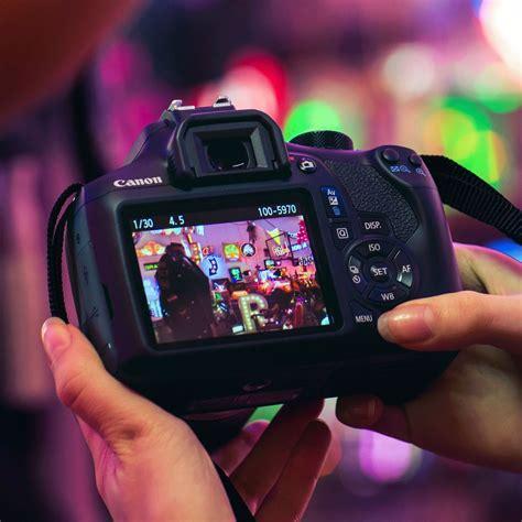 Kamera Canon Eos 1300d 18 55 Iii canon eos 1300d 18 55mm iii objektiv in