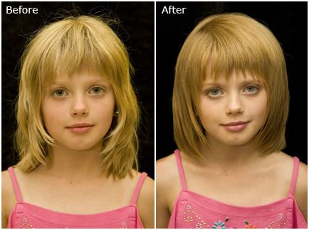 little girl haircuts before and after 1001 fashion trends little girls hairstyles