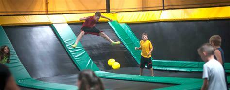 myrtle bounce house rockin jump troline park dublin family