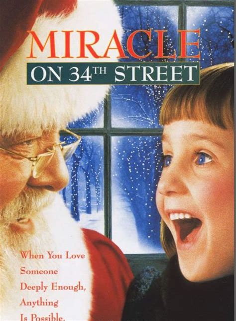 The Miracle On 34th Free Miracle On 34th Remake Poster Hooked On Houses