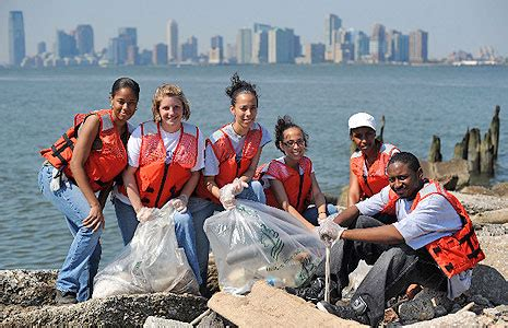 Student Service Projects On Community communityservice college cures