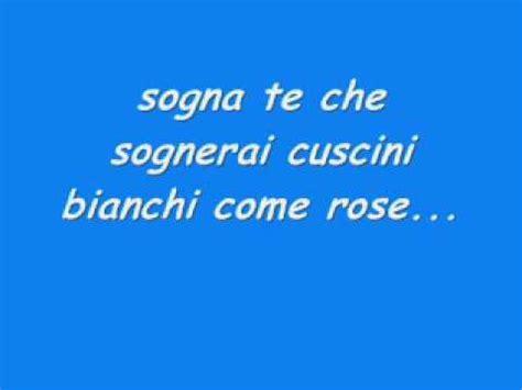 thank you for loving me testo corrente con nicky nicolai la gelosia radio2 s