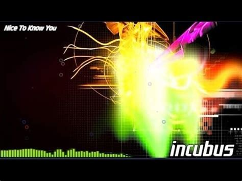 best of incubus best of incubus