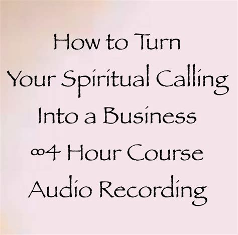 turn your into a thriving business how to start a business that will crush it a rookie entrepreneur start up guide books spiritual business course channel psychic healer reiki