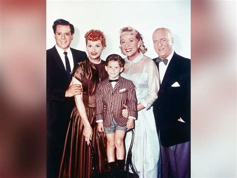 Lucille Ball Images by I Love Lucy Star Keith Thibodeux Where Is He Now Abc