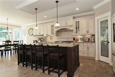 wall colors for kitchens with white cabinets off white creamy cabinets neutral greige wall color and