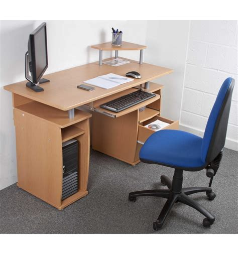 luxury computer desk