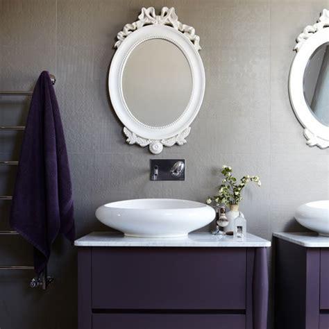 Eggplant Bathroom by The Best Of Aubergine Terrys Fabrics S