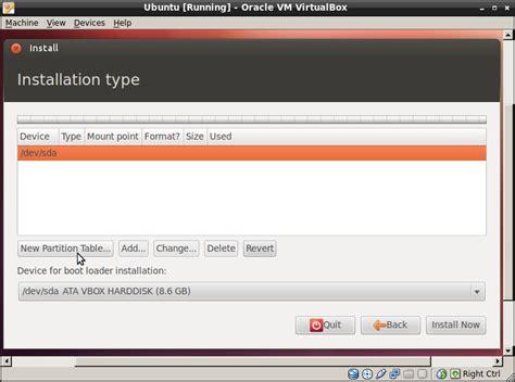 installing xp on ubuntu installation dual boot windows xp and ubuntu 12 04 ask