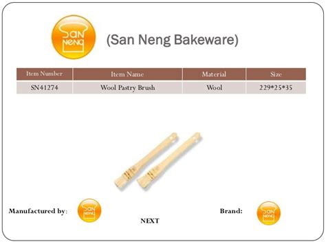 San Neng Dough Scraper Plastic Handle Sn4107 coco more product catalogue