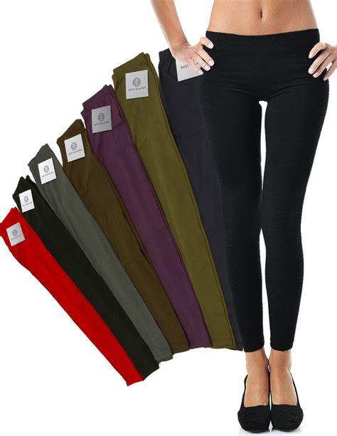 sale cotton on legging mato hash s 90 10 cotton spandex form fitting pant