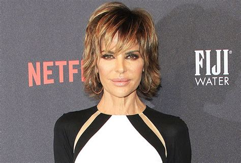 shes happy hair thumb1 jpg w 420 lisa rinna returning to days of our lives billie