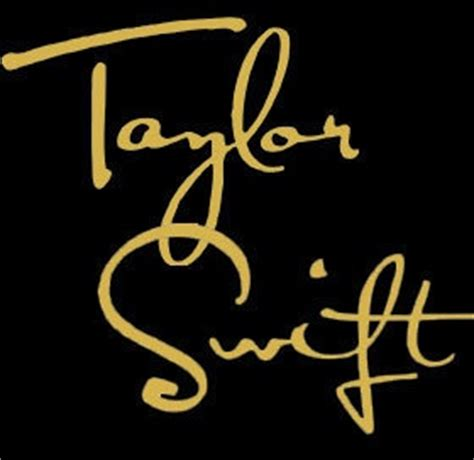 taylor swift gorgeous inspiration taylor swift logo satisfaction font taylor