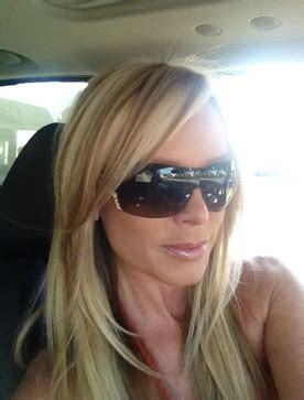 tamra judge straight hairstyles tamra barney shows off her new hair do the real