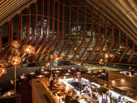 best restaurant new year sydney where to eat and drink near the sydney opera house