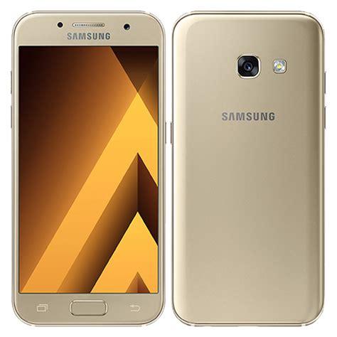 samsung galaxy a3 2017 sm a320fz 16gb gold sand