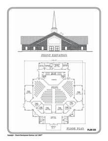 church floor plans free designs free floor plans floor plans