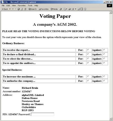 docs voting template eml v6 0 specification