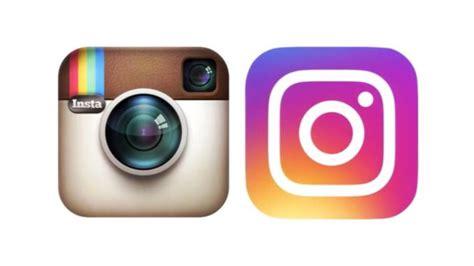 graphic design instagram app nuovo logo instagram intervista al graphic designer
