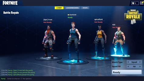 Fortnite's Battle Royale mode had 1 million players on the