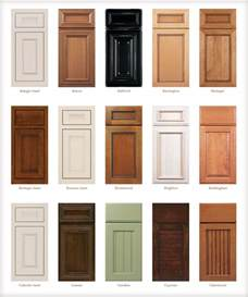 Kitchen Cabinets Styles And Colors Kitchen 10 Most Favorite Kitchen Cabinets Door Styles