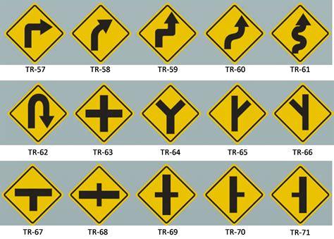 imagenes de simbolos viales se 209 ales de tr 193 nsito 2 cartelesdeseguridad s blog