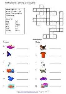 1st grade spelling words first grade worksheets and