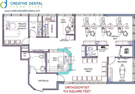 dental office floor plans free pediatric dental office floor plans siudy net