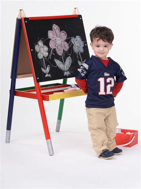best kids easel 10 best images about kids easels on pinterest chalkboard