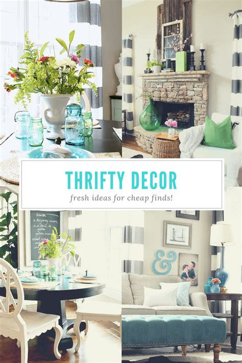 thrifty home decor thrifty decor 28 images 28 thrifty home decorating