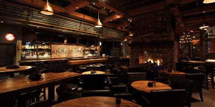 Top Bars In Vancouver by Best Sports Bars In Vancouver To Die For