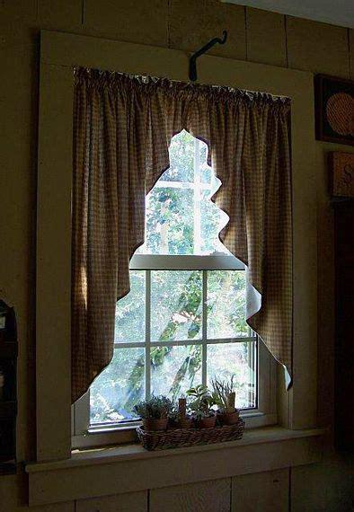period curtains primitive curtains the gingham goose fine period