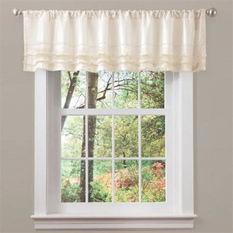6 Inch Window Valances 56 Best Images About Home Kitchen Window Treatments On