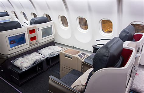 turkish airlines a330 300 new business class bart la