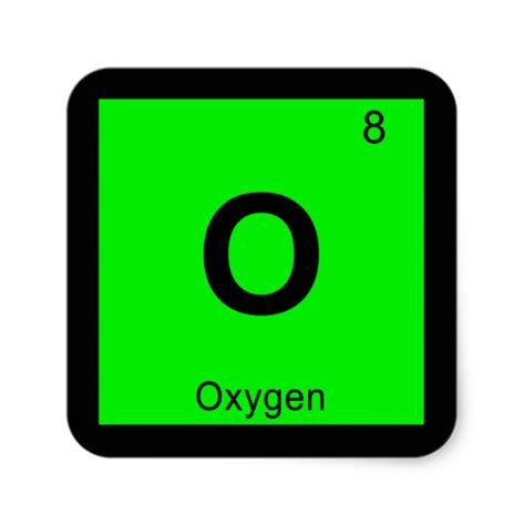 what is oxygen on the periodic table oxygen symbol periodic table pixshark com images
