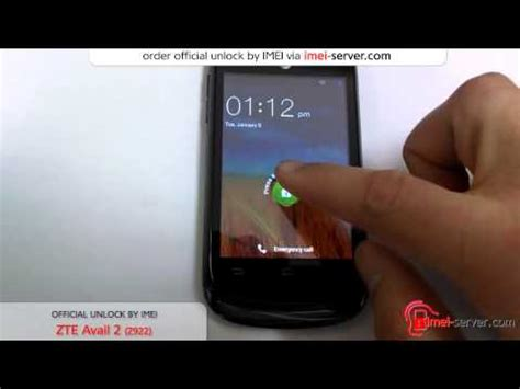 reset t3020 unlock zte z992 z993 at t avail 2 aio prelude sim netwo